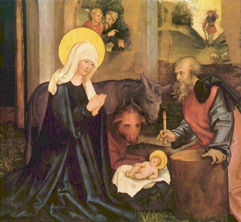 Hans_Schaeufelein-Marien-_und_Passionsaltar,_Geburt_Christi